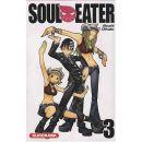 Manga Soul Eater Manga D'occasion Soul Eater Vol. 3