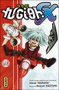Manga Yu-Gi-Oh ! GX Yu-Gi-Oh! Manga D'occasion Yu-gi-oh ! Gx Vol. 4