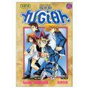 Manga Yu-Gi-Oh ! Yu-Gi-Oh! Manga D�occasion Yu-gi-oh ! Vol. 4
