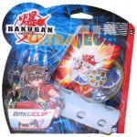 Bakuclip Solid + Bakugan Gris