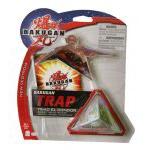 Bakugan Trap - Triad El Condor - Haos