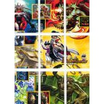 "Lots de Produits Duel Masters Set Complet Du Puzzle Duel Master ""evo Crushinators Of Doom"""