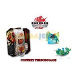 Boosters Packs Bakugan Coffret Personnage - Lumagrowl
