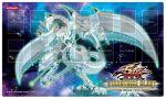Tapis de Jeu Yu-Gi-Oh! Preview - Explosion Des Etoiles