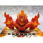 Bakugan � l'unit� Bakugan Strikeflier - Darkus