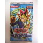 Boosters Anglais Yu-Gi-Oh! LC01 - 1 Legend Of Blue Eyes White Dragon (la Légende Du Dragon Blanc Aux Yeux Bleus - En Anglais)
