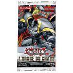 Boosters Fran�ais Yu-Gi-Oh! L'ordre Du Chaos