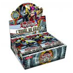 Boosters Fran�ais Yu-Gi-Oh! Boite De 24 Boosters L'ordre Du Chaos