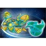 Bakugan � l'unit� Bakugan Cosmic Ingram - Subterra