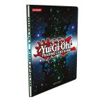 Portfolios Yu-Gi-Oh! Officiel Konami - Duelist Portfolio  (10 Pages De 9 Cases)