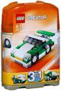 Creator LEGO 6910 - La Mini Voiture