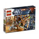 Star Wars LEGO 9491 - Geonosian Cannon