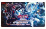 Tapis de Jeu Yu-Gi-Oh! World Championship Qualifier Regional 2012 - Hanzo & Ninja Dragon Blanc