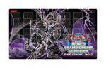 Tapis de Jeu Yu-Gi-Oh! Wcq Regional 2012 - Grapha, Seigneur Dragon Du Monde T�n�breux