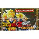 Lamincards Dragon Ball Boosters S�rie Or