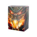 Boites de Rangement Accessoires Deck Box Max Protection - Balrog