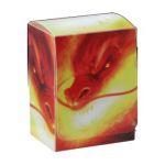 Boites de Rangement Accessoires Deck Box Max Protection - Dragon Inferno