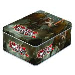 Tin Box Yu-Gi-Oh! 2012 Vague 2.5 - Destructeur De La Proph�tie