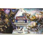 Tapis de Jeu Yu-Gi-Oh! Wcq Regional 2013 - Grandsoil Et Moulinglacia