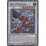 Cartes Sp�ciales Yu-Gi-Oh! Drill Warrior En Anglais