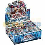 Boites Boosters Français Yu-Gi-Oh! Boite De 24 Boosters Le Jugement De La Lumière