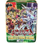 Tin Box Yu-Gi-Oh! 2013 - Zexal Collection - En Anglais