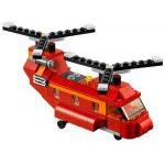 LEGO Creator LEGO 31003 -  L'h�licopt�re Bi-rotors
