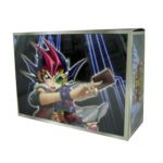 Boites de Rangement  Deck Box Carton Yu-gi-oh! Limited Officiel Konami Asia Championship 2012 Plus