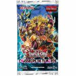 Booster en Français Yu-Gi-Oh! Chasseurs De Numéros