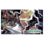 Tapis de Jeu Yu-Gi-Oh! Tapis De Jeu - Preview - Le Retour Du Duelliste - Champion H�ro�que - Excalibur