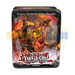 Tin Box Yu-Gi-Oh! 2013 Vague 1 - Blaster, Maître Dragon Des Brasiers