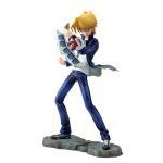 Jouets & Figurines Yu-Gi-Oh! Statuette Pvc Artfxj 1/7 Joey Wheeler 24 Cm