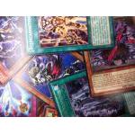 Lots de Produits Yu-Gi-Oh! Jugement De La Lumière (jotl)  - 10 Rares