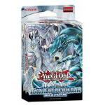 La Saga Du Dragon Blanc Aux Yeux Bleus