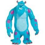 Figurine Monsters University Monstres et Cie Scare Students - Jacques Sullivan - 13cm