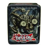 Tin Box Yu-Gi-Oh! 2013 Vague 2 - Redox, Ma�tre Dragon Des Rochers