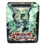 Tin Box Yu-Gi-Oh! 2013 Vague 2 - Tempest, Maître Dragon Des Tempêtes