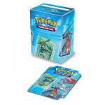 Boites de Rangement Pokémon Deck Box Dragons