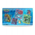 Produits Dérivés Pokémon Tapis De Jeu Dragons