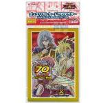 Prot�ges Cartes Format JAP Yu-Gi-Oh! Officiel Konami - Vetrix Familly