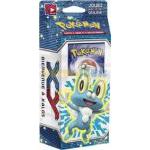 Decks Préconstruits Pokémon Xy - Grenousse