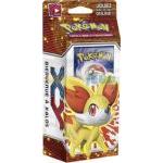 Decks Préconstruits Pokémon Xy - Feunnec