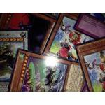 Lots de Produits Yu-Gi-Oh! Spectres De L'ombre - 10 Rares ( Shsp )