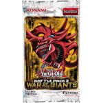 Boosters Anglais Yu-Gi-Oh! Battle Pack 2 : War Of The Giants (la Guerre Des G�ants) Anglais