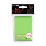 Protèges Cartes Standard  Sleeves Ultra-pro Standard Par 50 Vert Clair