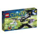 Legends Of Chima LEGO 70128 - Le jet ail� de Braptor
