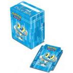 Boites de Rangement Pokémon Deck Box Grenousse