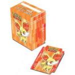 Boites de Rangement Pokémon Deck Box Feunnec