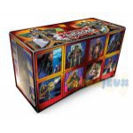 Packs Edition Sp�ciale Yu-Gi-Oh! Edition Deluxe L'h�ritage Des Braves ( Monster Box ) Protecteurs Du Tombeau