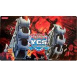 Tapis de Jeu Yu-Gi-Oh! Tapis De Jeu - Yu-gi-oh! - Yu-gi-oh Championship Series - Digvorzhak King Of Heavy Industry